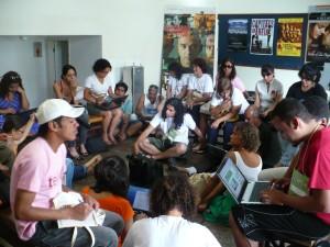 Delegados de Alagoas discutem propostas para a plenária final