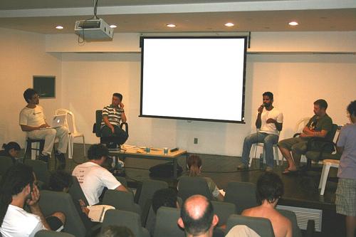 Seminário discute anteprojeto para revisão da lei autoral brasileira
